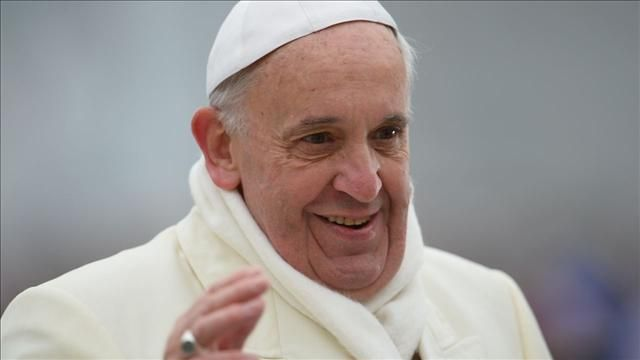 News video: Pope Criticizes Economic Inequality in Manifesto